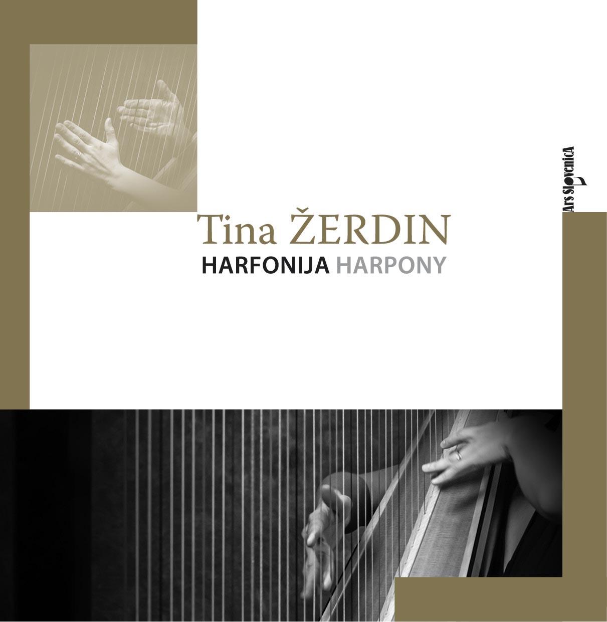 Tina Žerdin: Harfonija (Harpony)